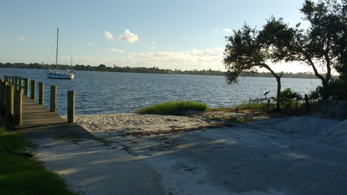 Pendarvis Cove Park