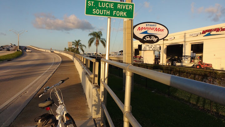 Palm City Bridge