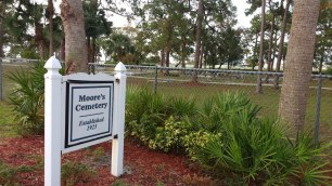 Moore's Cemetery
